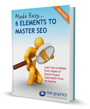 eBook: 6 Elements to Master SEO Made Easy