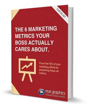 6 Marketing Metrics Your Boss Needs to Know