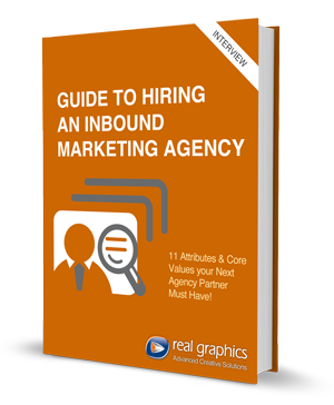 Guide to Hiring an Inbound Agency eBook