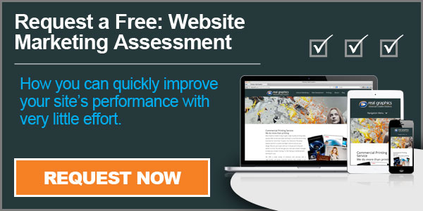Request a Free Website Marketing Assessment