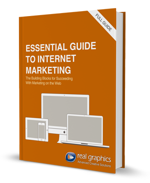 Essential Guide to Internet Marketing eBook