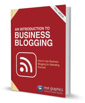 Introduction to Business Blogging eBook
