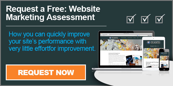 Request Free Website Marketing Assessment