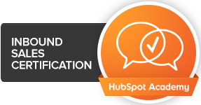 Inbound Sales Certification