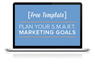SMART Marketing Goals Calculator